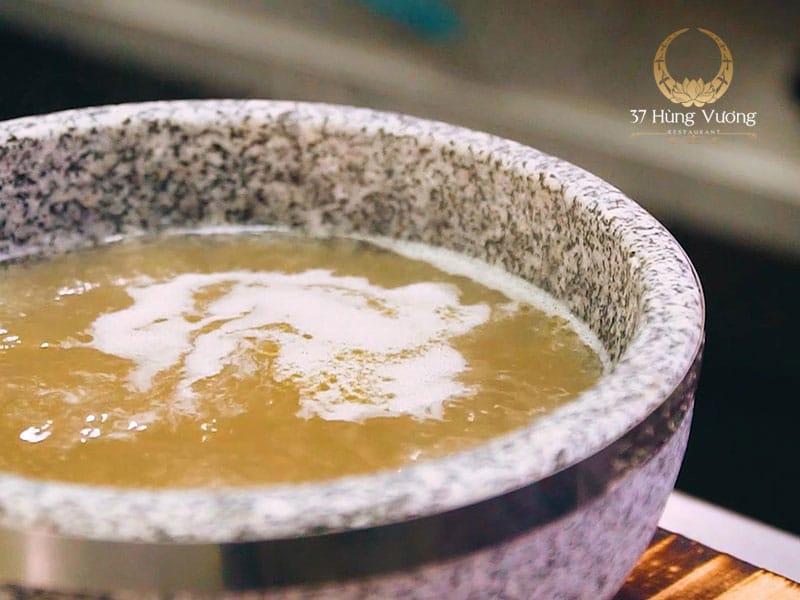 Phở Bát Đá 37 đặc biệt – Món phở ngon Hà Thành