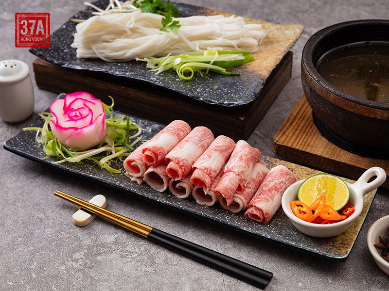 Thịt bò Wagyu thượng hạng